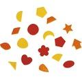 Fun Ceramica Mosaikmischung, gelb rot orange