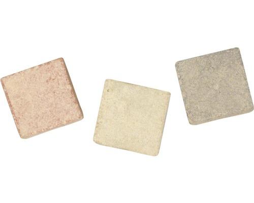 Mosaik-Ceramica ca 1000 St 1x1cm