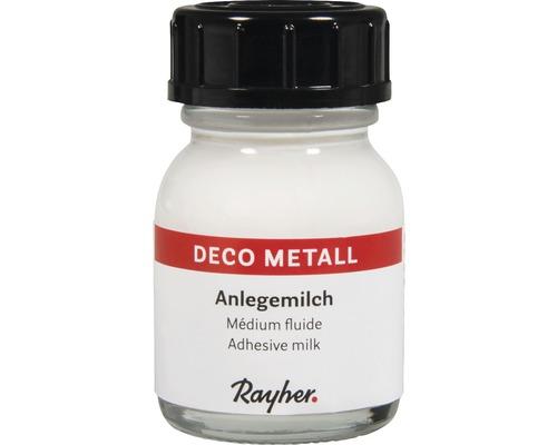 Deco-Metall-Anlegemilch, 25ml