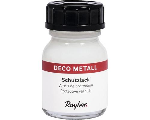 Deco-Metall-Schutzlack, 25ml