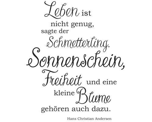 """Stempel """"Sonnenschein"""", 6x7cm"""
