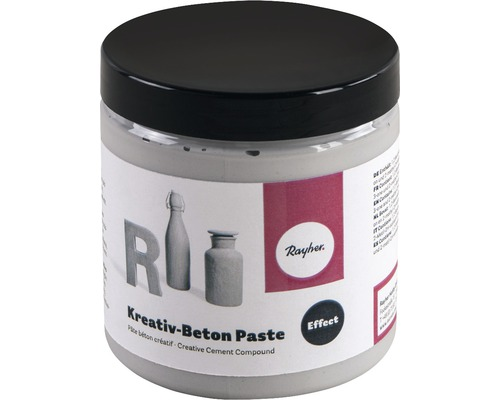 Kreativ-Beton Paste, Dose 250ml
