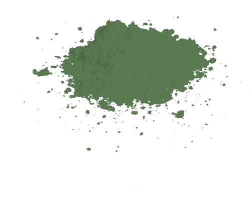 Farbpigment, 20ml, tannengrün