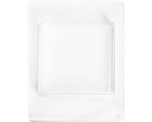Gießform: Quadrat, 8,5x8,5cm