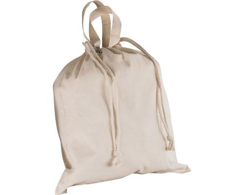 Baumwoll-Tasche mit Kordelzug