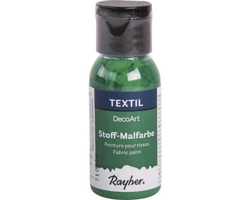 Stoff-Malfarbe, 34ml, giftgrün