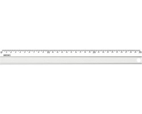 Alu-Lineal, 30cm