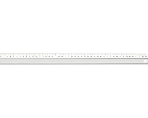 Alu-Lineal, 45cm