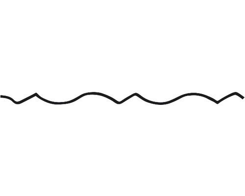 """Motivschere """"Zierwelle"""", 16,5cm"""