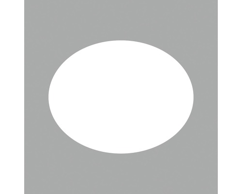 Motivstanzer: Oval, 6,35cm ø