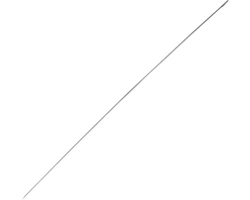 Spezial-Perlenaufreihnadel, 0,5x150cm