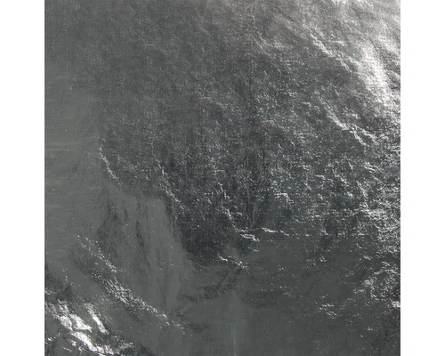 Deco-Metall, 14x14cm, 5 Blatt, silber