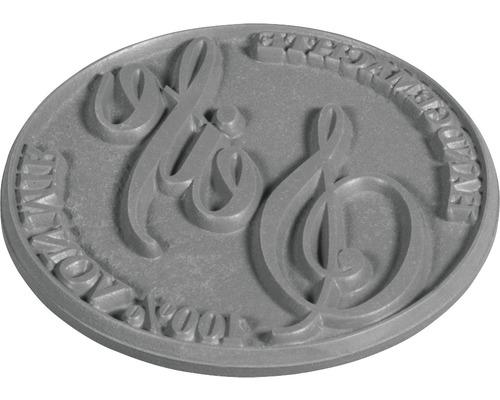 """Label """"Handgemachte Seife"""", 45mm ø"""