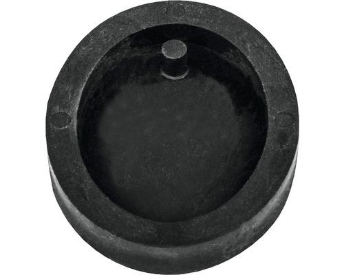 Gießform: Anhänger Oval, 2,9x3,9cm