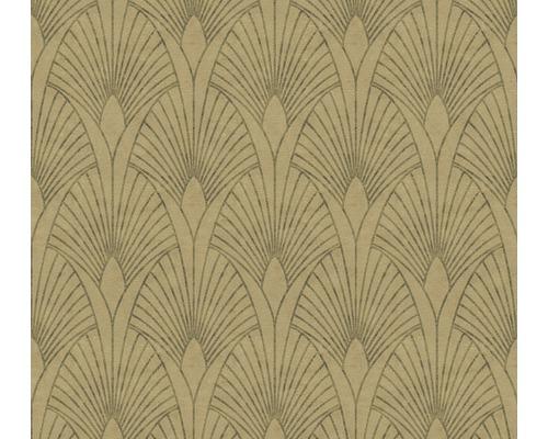Vliestapete 37427-2 New Walls Art Deco gold