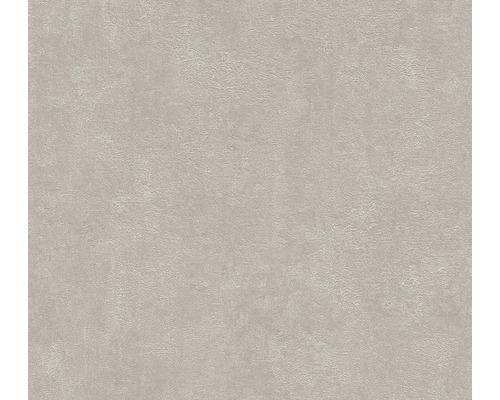 Vliestapete 37418-1 New Walls Beton taupe