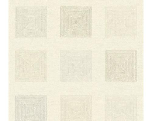 Vliestapete 37172-3 Ethnic Origin beige mit