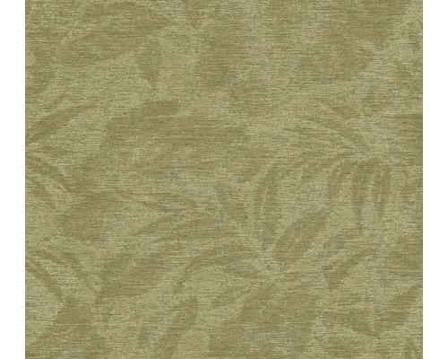 Vliestapete 37219-4 Greenery Blattprint gelbgrün