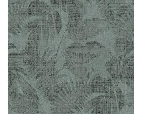 Vliestapete 37396-3 New Walls Dschungel grün