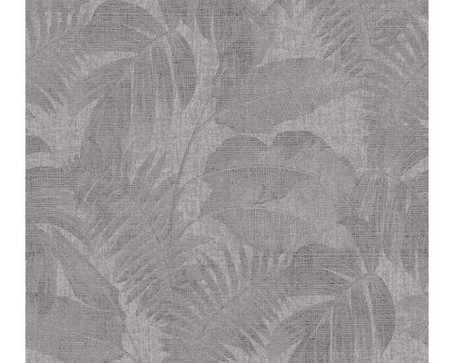 Vliestapete 37396-1 New Walls Dschungel taupe