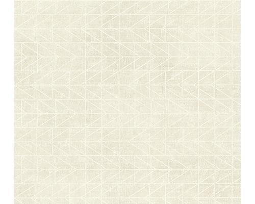 Vliestapete 37174-2 Ethnic Origin Grafik hellgra
