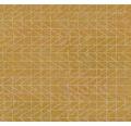 Vliestapete 37174-3 Ethnic Origin Grafik senfgel