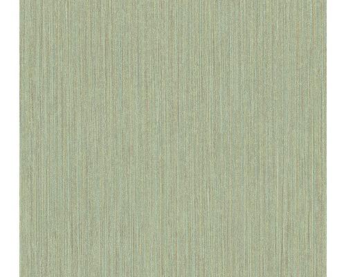 Vliestapete 37179-4 Ethnic Origin grün meliert