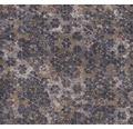 Vliestapete 37391-4 New Walls Mosaik creme blau