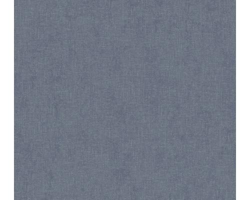 Vliestapete 37395-4 New Walls Uni blau