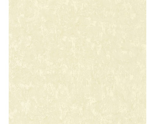 Vliestapete 37228-5 Romantico Uni creme
