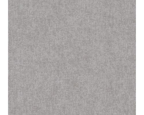 Vliestapete 37395-1 New Walls Uni grau
