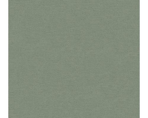 Vliestapete 37178-7 Ethnic Origin Uni grün