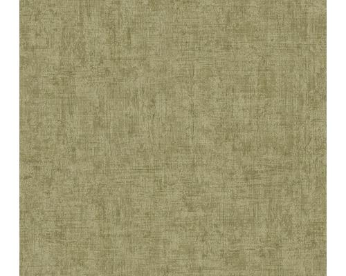 Vliestapete 37334-4 Greenery Uni grün
