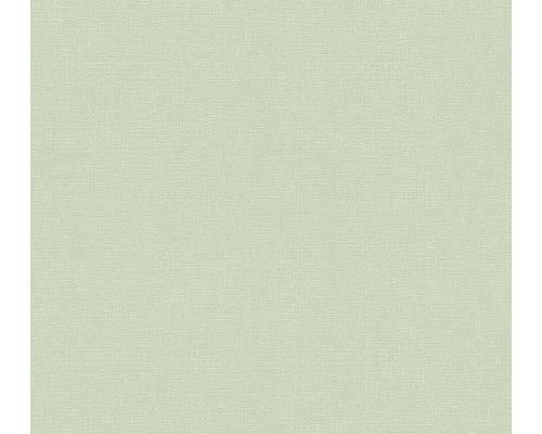 Vliestapete 36713-6 Greenery Uni hellgrün