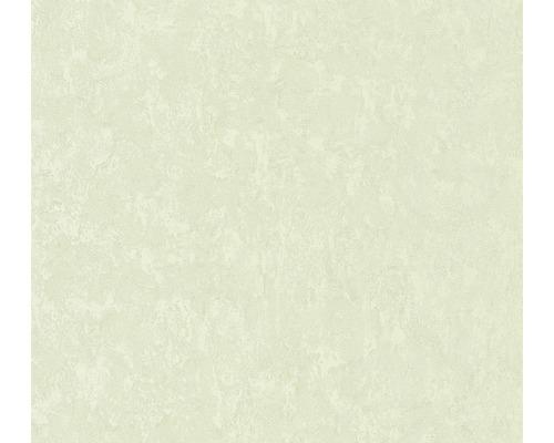 Vliestapete 37228-3 Romantico Uni hellgrün