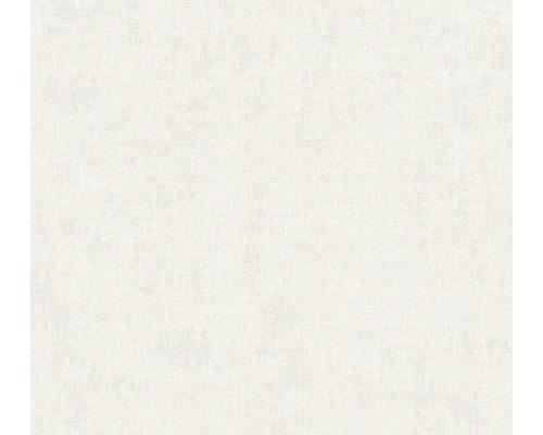 Vliestapete 37395-2 New Walls Uni lichtgrau