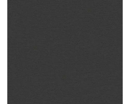 Vliestapete 37178-1 Ethnic Origin Uni schwarz