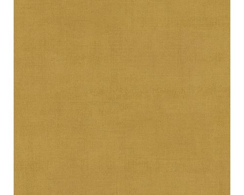Vliestapete 37175-4 Ethnic Origin Uni selfgelb