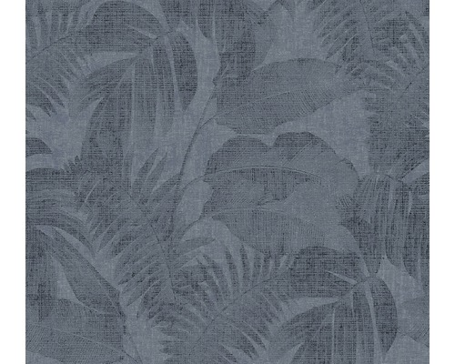Vliestapete 37396-5 New Walls Dschungel blau