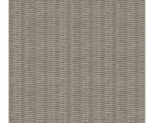Vliestapete 37393-4 New Walls Rattan braun