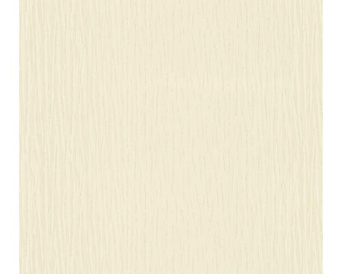 Vliestapete 30430-8 Romantico Uni Struktur creme