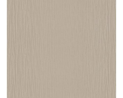 Vliestapete 30430-6 Romantico Uni Struktur taupe