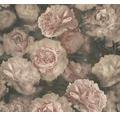 Vliestapete 37402-2 Neue Bude - Edition II Rose
