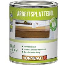 HORNBACH Arbeitsplattenöl farblos 750 ml