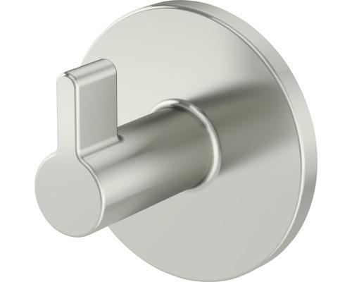 Handtuchhaken Lenz NOA nickel-matt