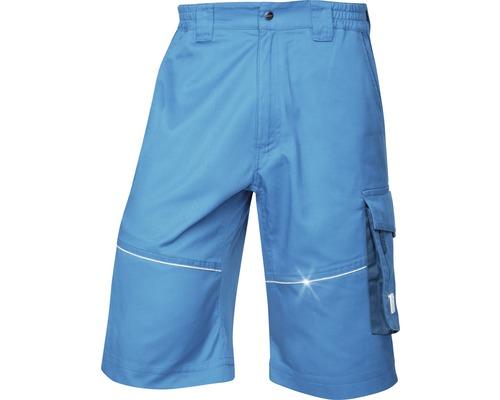Arbeitsshort Urban Summer Gr. 58, blau