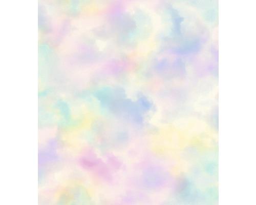 Vliestapete 818017 Kids&Teens 3 Wolken pastell