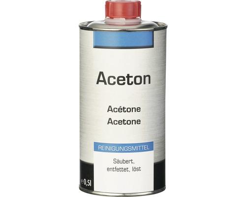 NEUTRAL Aceton 500 ml