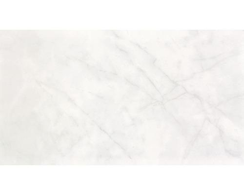 Steingut Wandfliese Pathos grau 20 x 40 cm