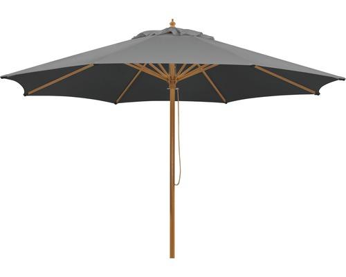 Sonnenschirm Schneider Malaga Ø 300 cm anthrazit